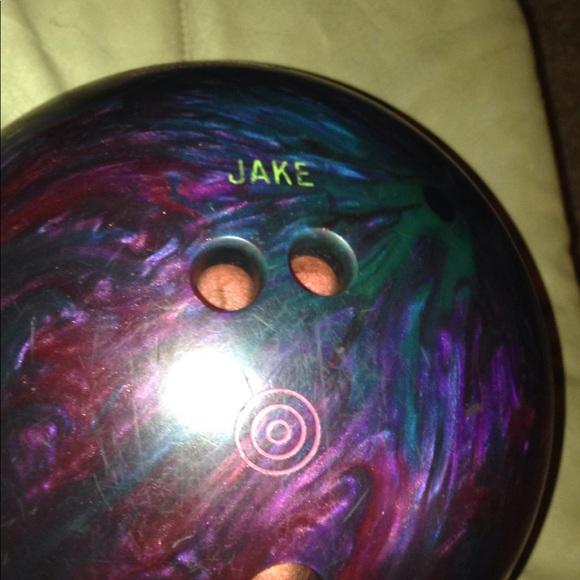 other 8lb bowling ball poshmark